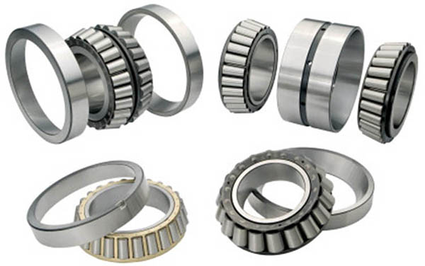 Original Single Row Taper Roller Bearing 30205 Made in Japan for Conveyor