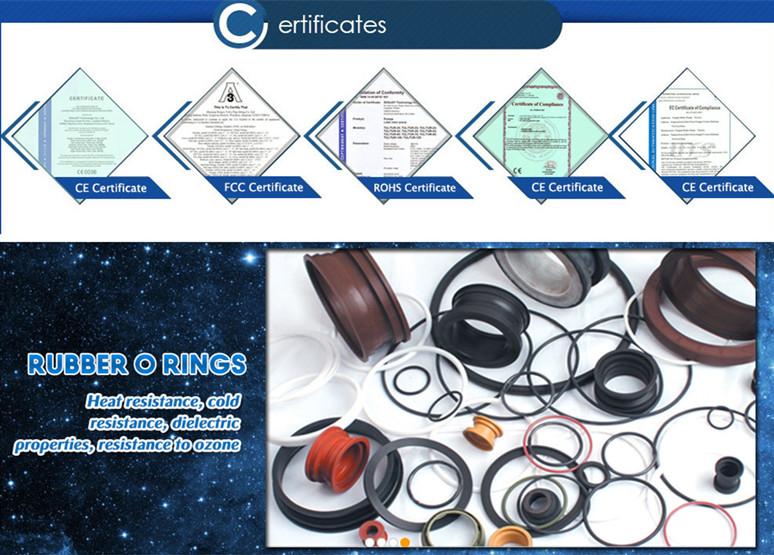 Mechanical Seal G9 Silicon Carbide Ssic Rbsic Mg1 M7n L Da