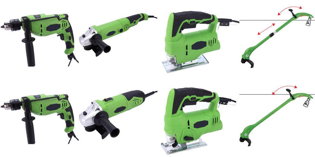 Emas Power Tools electric Grass Trimmer