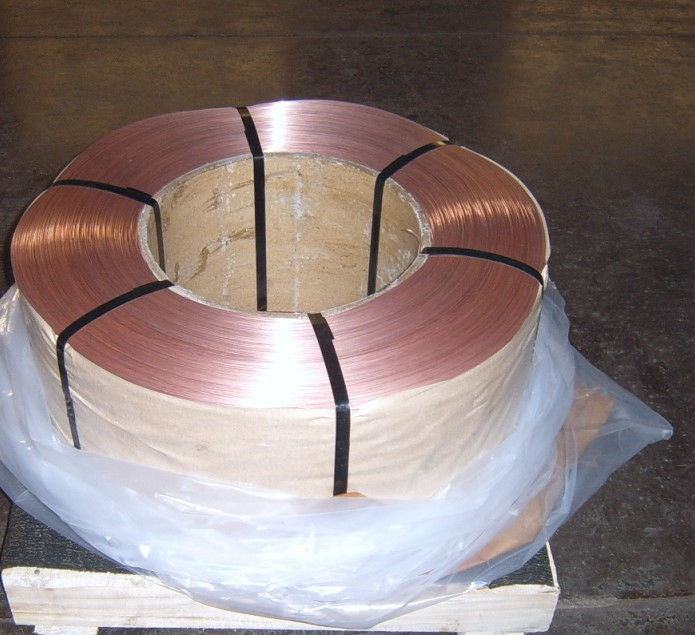 Coating Bead Wire