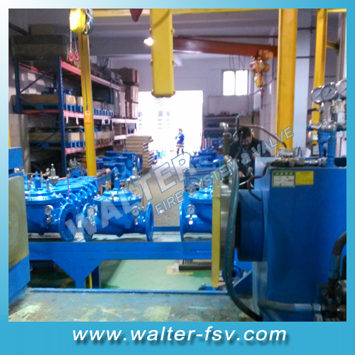 Automatic Air Vent Release Check Valve with Isolation