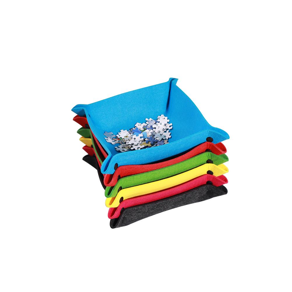Portable Folding Tray