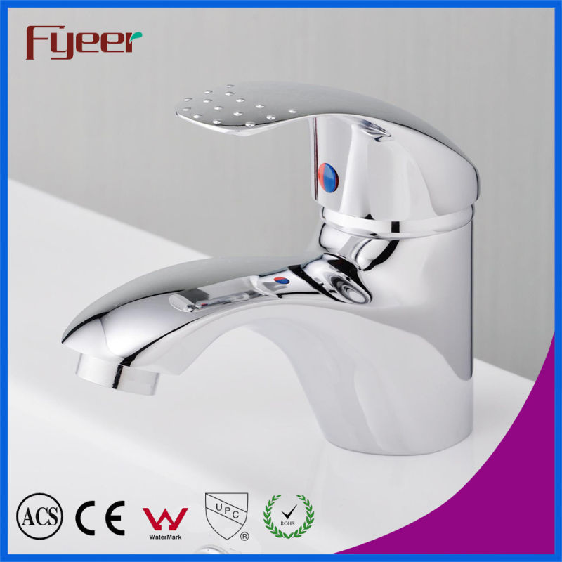 Fyeer Small Size Brass Water Tap Mixer