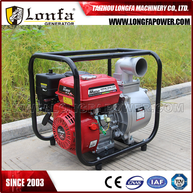 Cx30 6.5HP Power Magnum Honda Gasoline Water Pump 3 Inch
