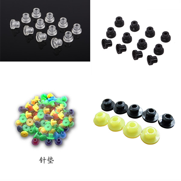 Wholesale Tattoo 't' Nipple Needle Grommet Tattoo Accessories