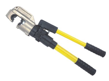 Professional Manufacturer of Hydraulic Crimping Tool