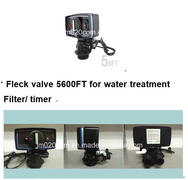 Fleck Mechanical Automatic Valve 5600FT for Filtration System