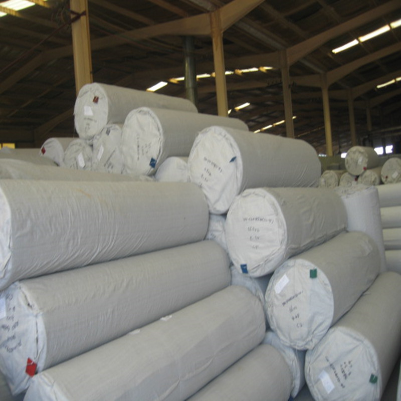 Polyester Fiber Nonwoven Events Wedding and Catering Carpet