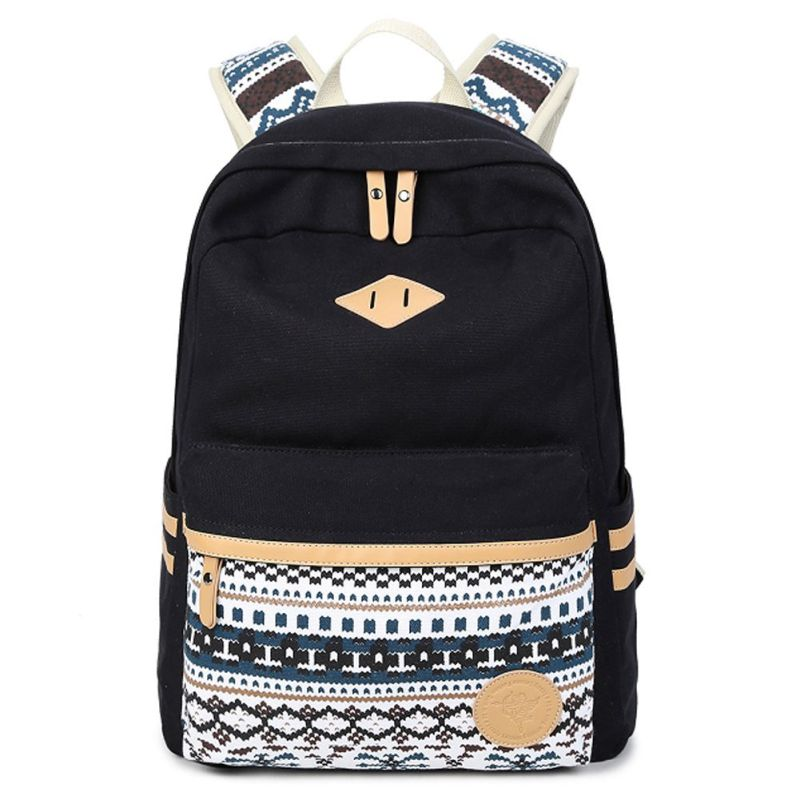 Schoolbags College Back Pack / School Backpack Fits Boys and Girls