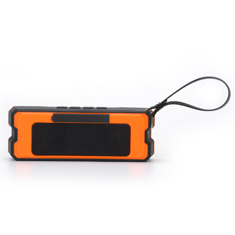 New Active Stereo Speaker with WiFi Function