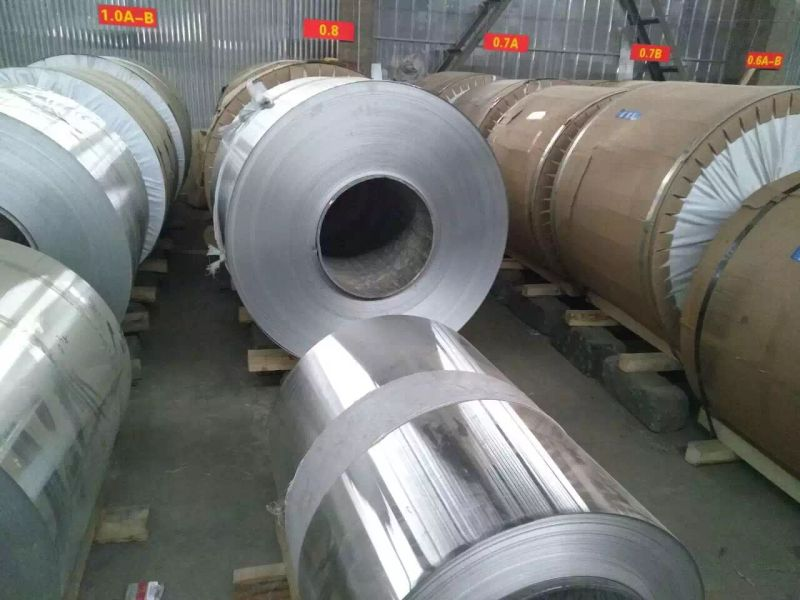 5754 Aluminum Sheet for Marine and Aerospace Products