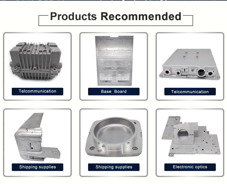 Low-Price Die Casting for Aluminum Auto/Medical Equipment/Household Electrical Parts