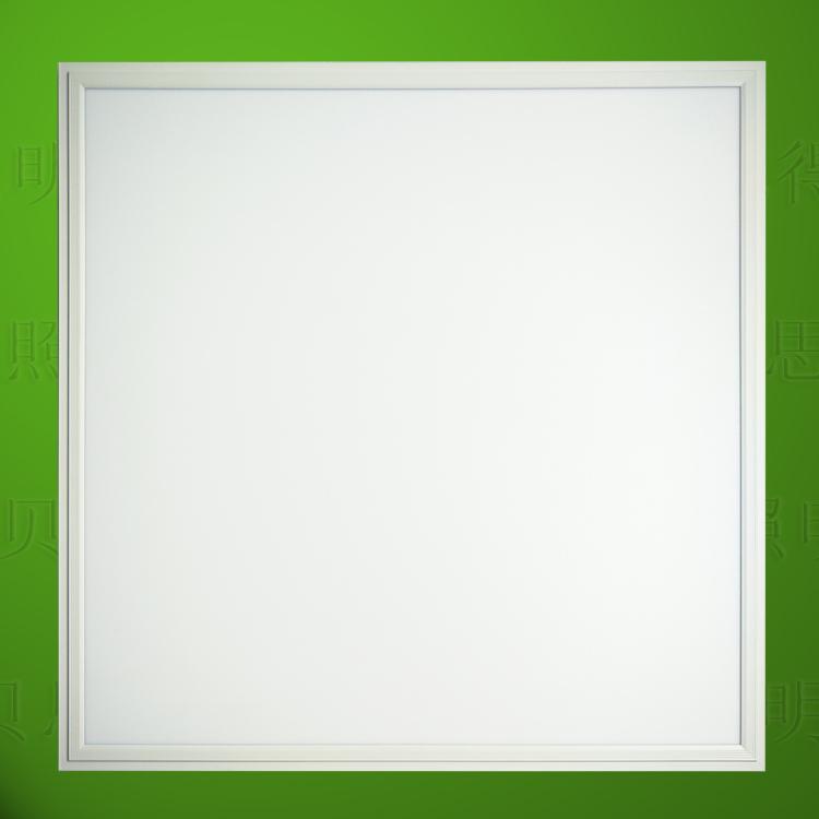 595*595mm LED Ceiling Light Flat Panel Lamp