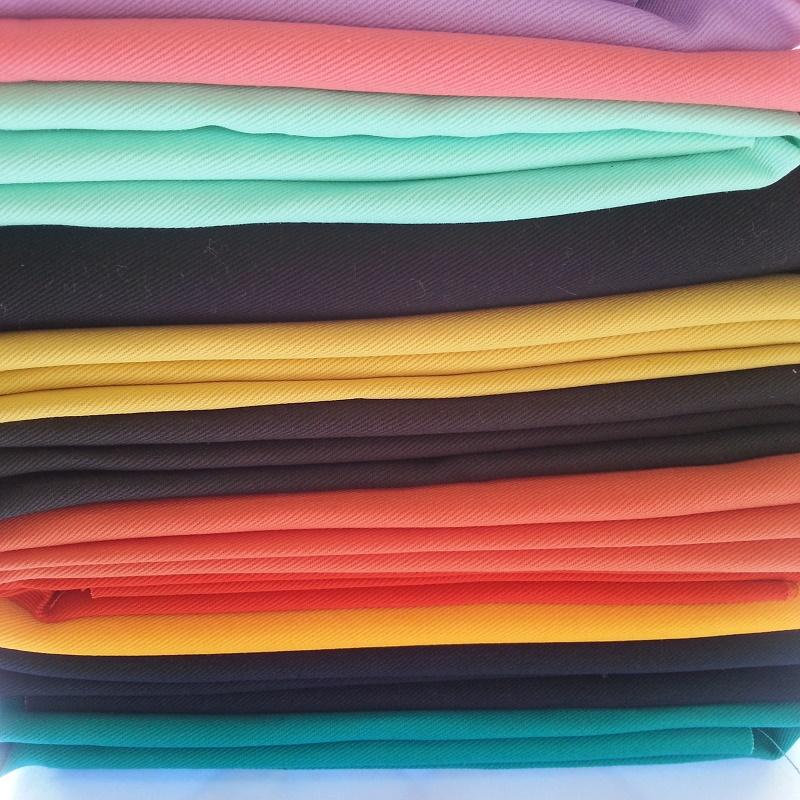 Tc 80/20 3/1 Twill Uniform Fabric