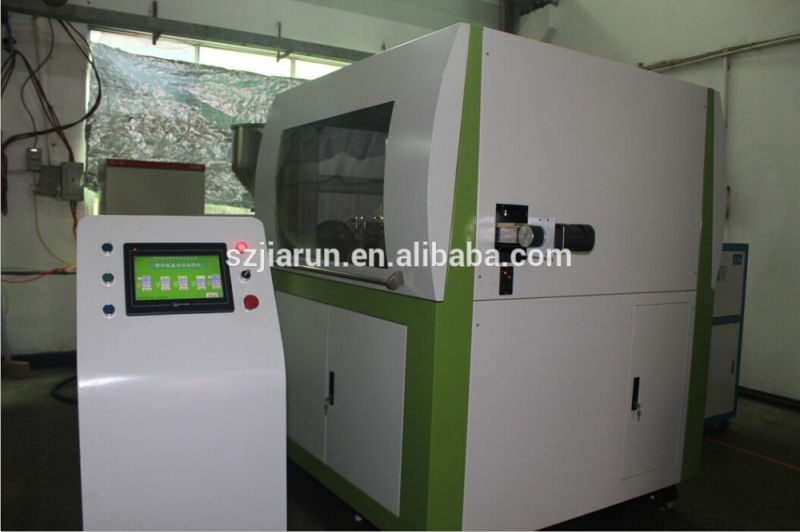 Shenzhen Jiarun Plastic Bottle Manufacturing Machine