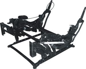 Recliner Mechanism Parts