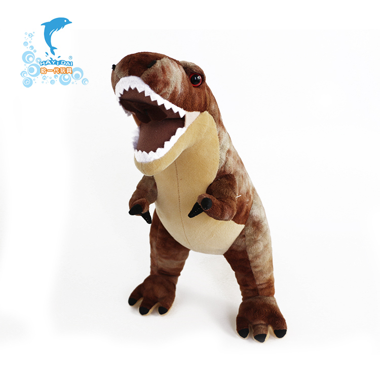 Kids Dinosaur Stuffed Animals Toys