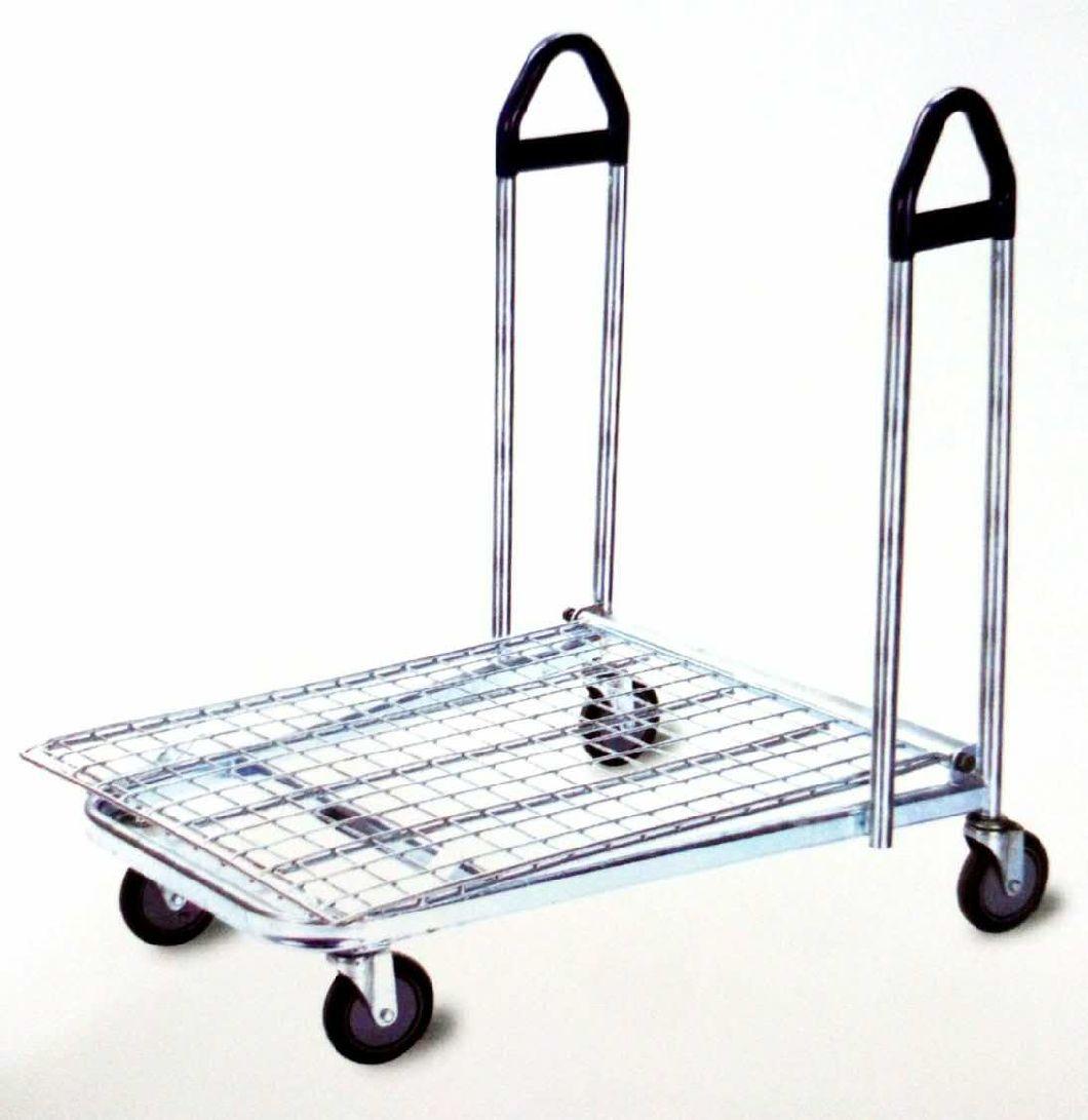 Cargo Trolley