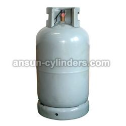 LPG Gas Cylinder&Steel Gas Tank (AS-LPG-15KG)