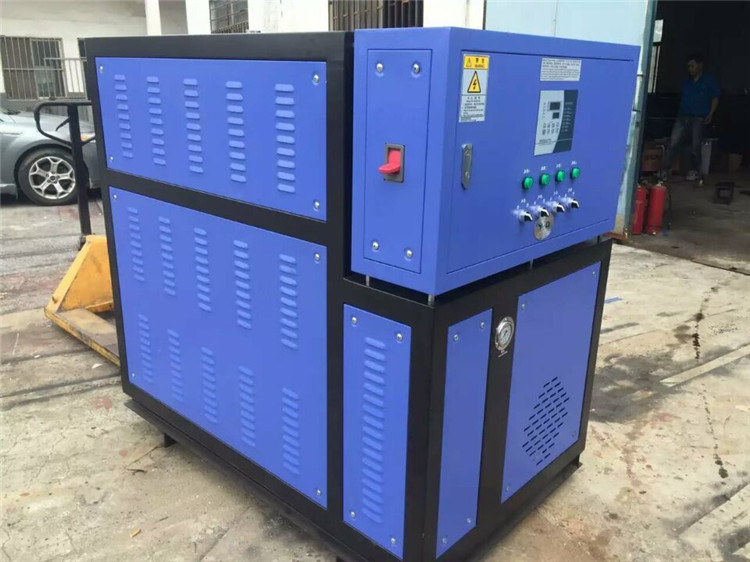 20HP Industrial Water Chiller Air Cooled Type for Plastic Machine