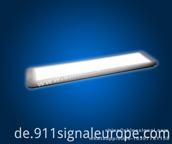 S69 Car Ceiling Roof Top Surface Mounted LED Interior Light