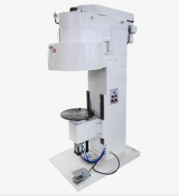 Sf-15 Electro-Magnetic Induction Sealing and Capping Machine