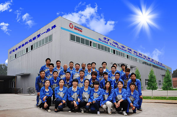 Metallurgy Industry Hot Rolled Coil Transfer