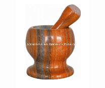 Mini Marble Mortars and Pestles Factory From China