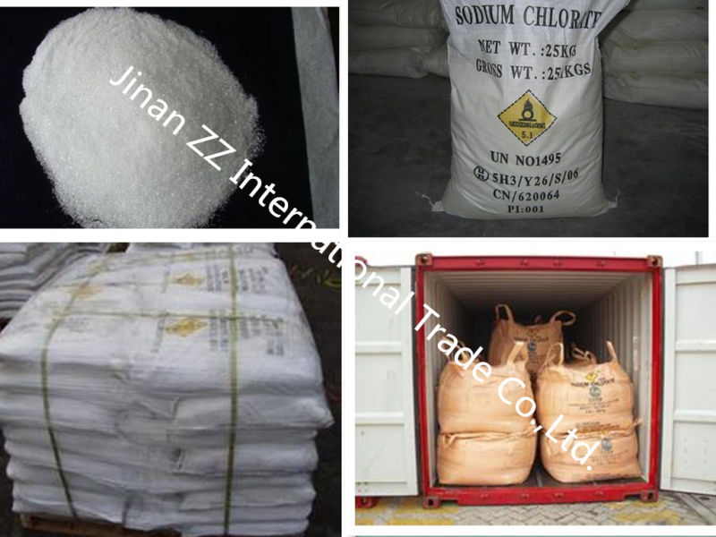 High Purity Sodium Chlorate (NaClO3 99.5% min)