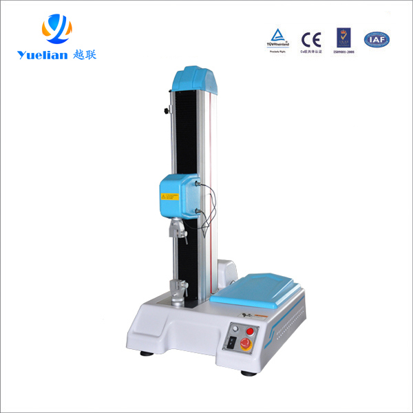 Material Tensile Testing Equipment with TUV Ce Certicate (YL-S70)