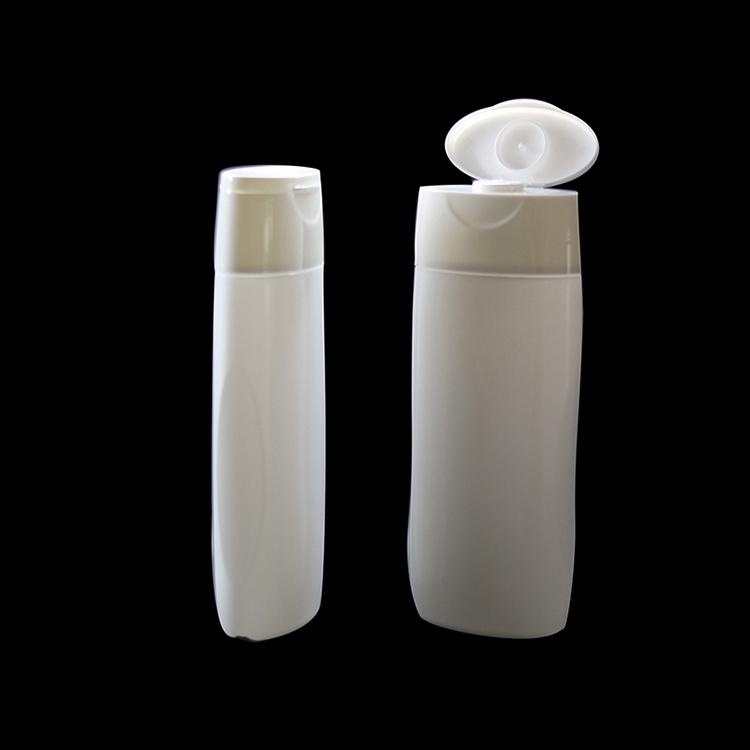 Plastic PP Foam Pump Bottle for Shampoo (NB233-1)