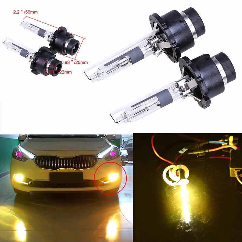 D4r 35W Car Head Light Xenon HID Headlight Bulb Lamp Truck