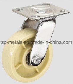 4inch Nylon Swivel Heavy-Duty Caster Wheel