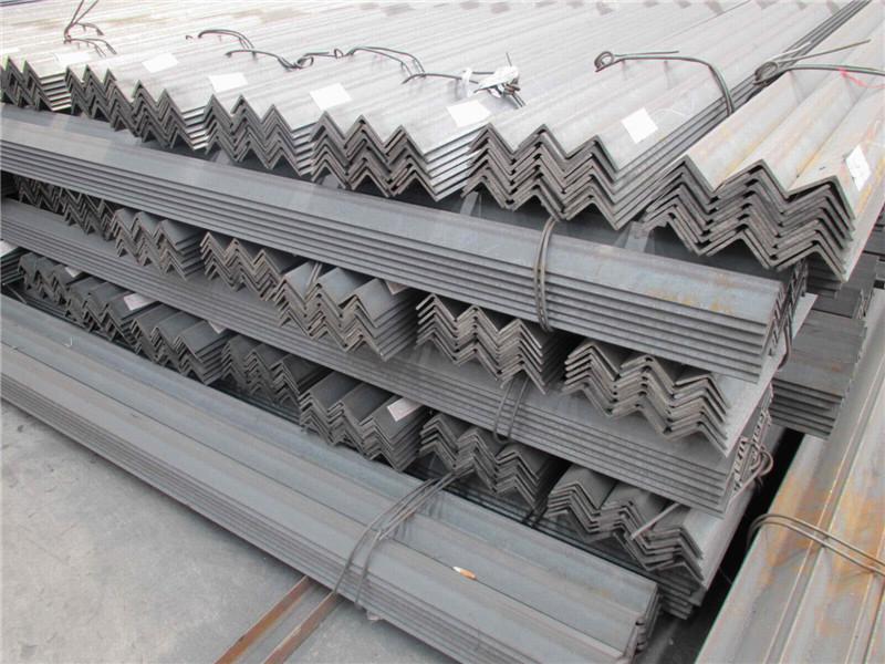 Hot Rolled Equal Angle Bar/Steel Angle