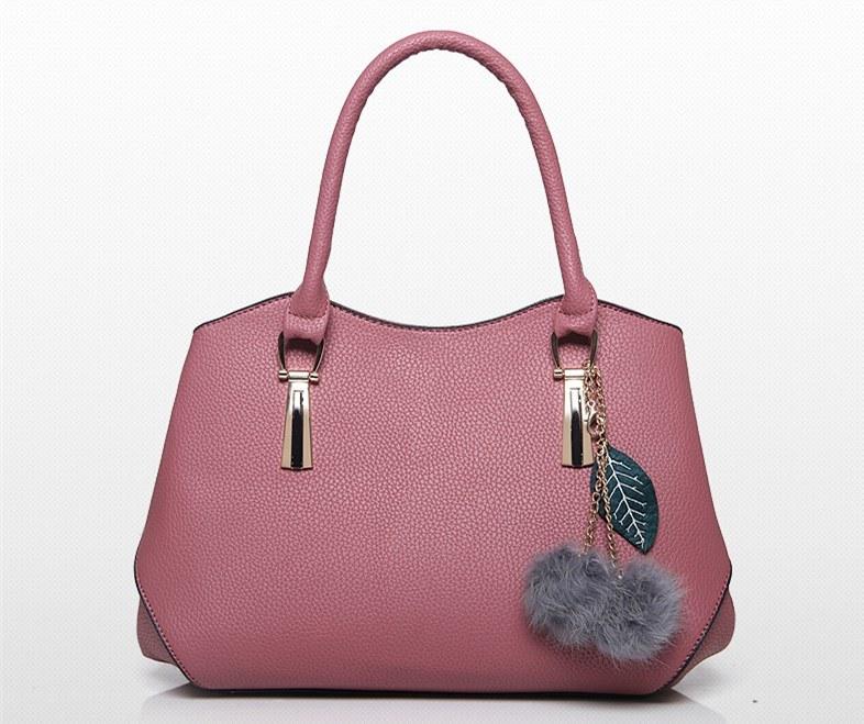 Wholesale Set of 3 PCS Hand Bag Lady Handbag Women's Bag