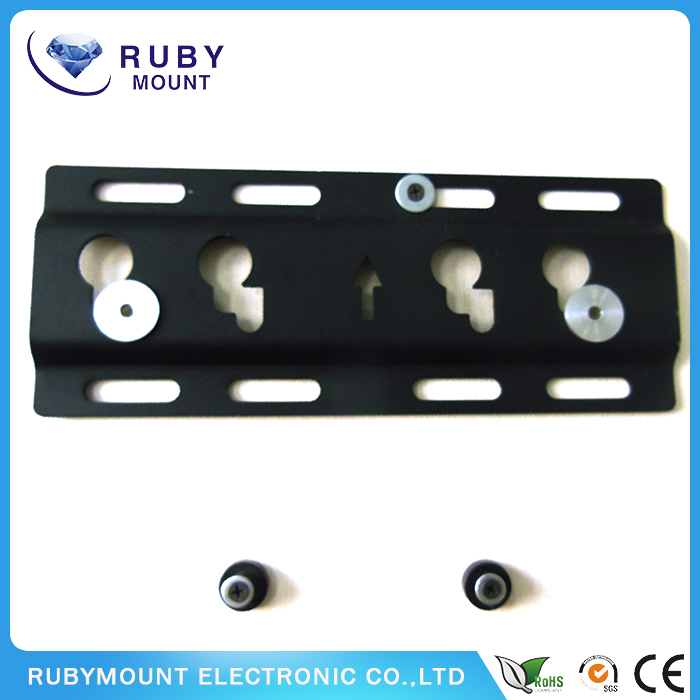 Super Slim Design Fixed Mount for Large Flat Panel Television