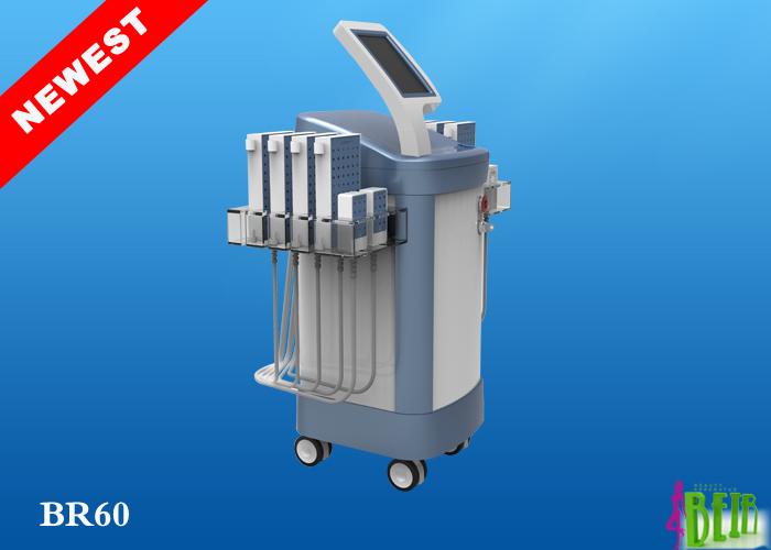 Four Wavelength Technology 528 Diodes Beauty Salon Machine for Sale Lipo Laser Body Lipolysis
