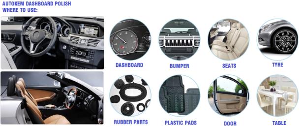 Dashboard Wax, Dashboard Polish, Dahsboard Cleaner