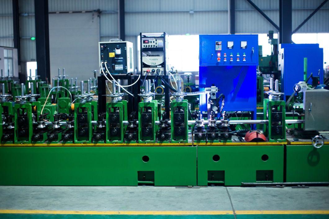 ZG Series Drinking Water Pipe Making Machine
