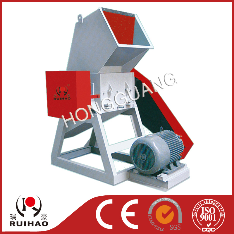 Plastic Grind Machine/Granulator/Plastic Recycling Machine (F5)