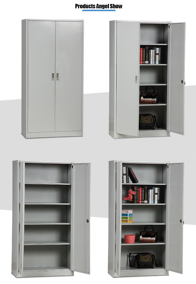 metal office cupboard