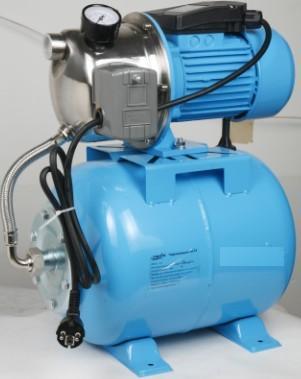 Domestic Auto Pressure Booster Jet Water Pump Spare Parts
