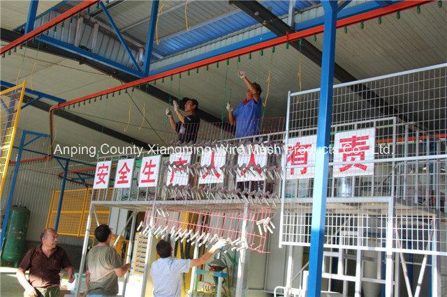 Canada Temporary Fence China Factory