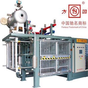 EPS Machine EPS Machinery EPS Vacuum Shape Molding Machine