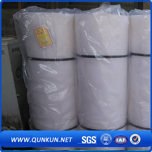 Plastic Flat Wire Mesh Anping Factory
