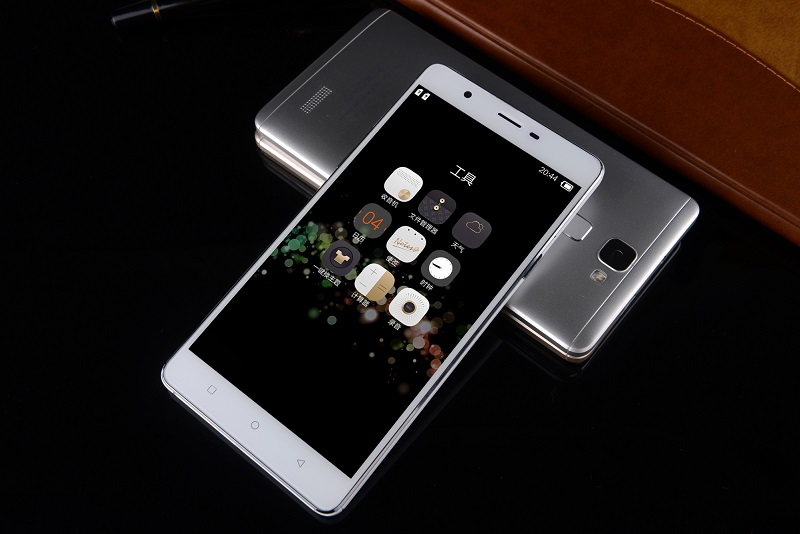 Hot Sell 6 Inch Android Smart Phone Dual SIM Card 3G WCDMA