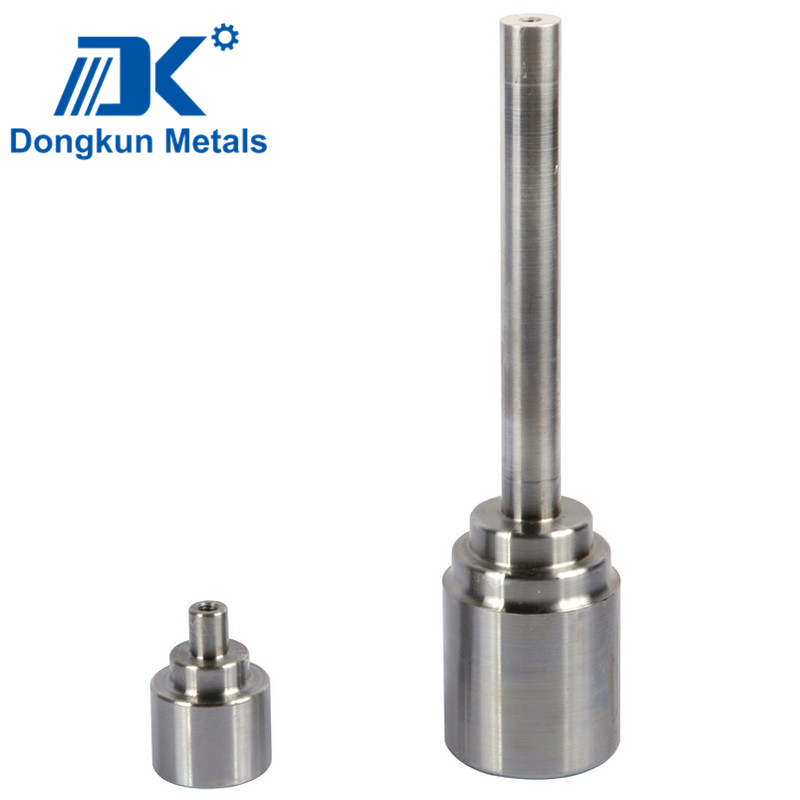 Stainless Steel CNC Machining  Shaft