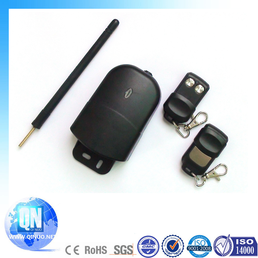 RF Receiver and Transmitter with 100m Working Range