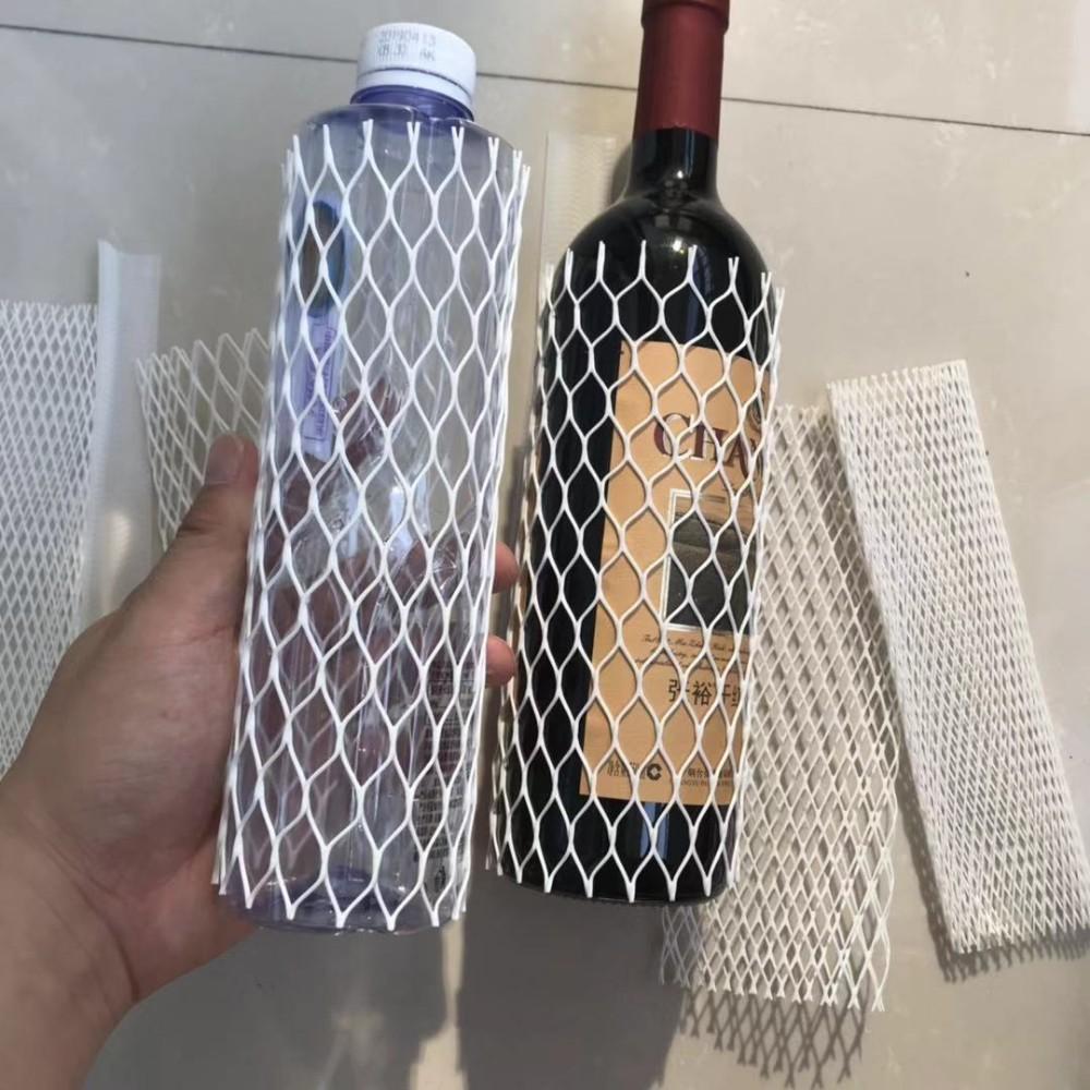 heavy tubular mesh