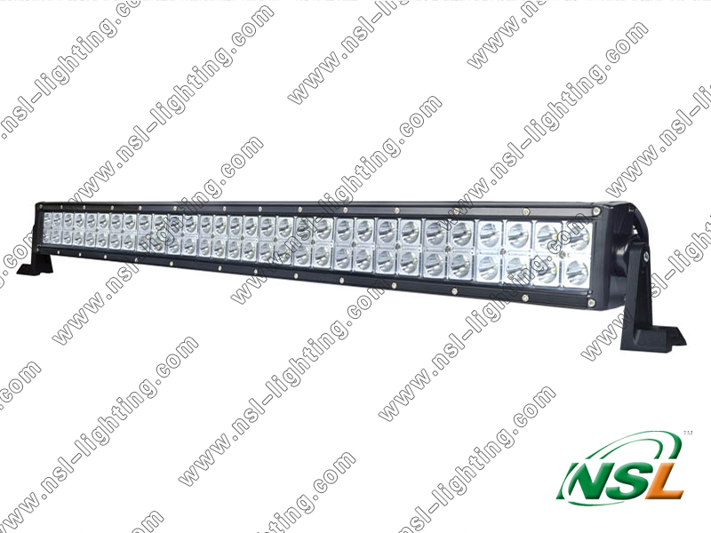 30inch Epistar LED Light Bar off Road Driving,